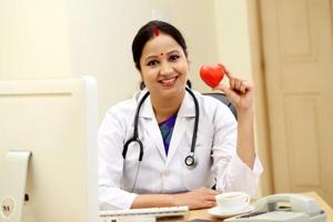 There is a possibility of getting a treatment for repairing heart attack damage in 5-10 years.