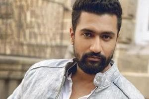 Vicky Kaushal is currently shooting for Ronnie Screwvala's Uri .