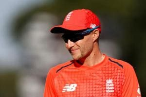 India beat England by seven wickets in a high-scoring final T20 to win the series in Bristol on Sunday, but Joe Root said his team's morale has not been dented ahead of the ODI series starting Thursday.