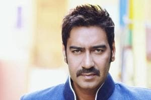 Ajay Devgn will now essay the role of Chanakya.