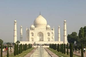 The Supreme Court also expressed anguish over the Uttar Pradesh government failure to come out with a vision document to preserve and protect the Taj Mahal.