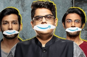 A panel of India's most prominent comedians have been recruited for Amazon's Comicstaan.