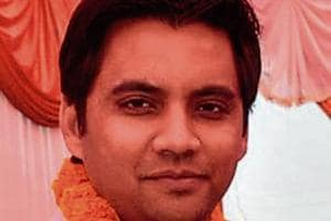 Abhishek Singh will be travelling a lot for campaigning for the upcoming Chhattisgarh assembly elections.