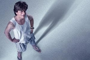 Shah Rukh Khan's Zero has a special fan-made teaser and the star's impressed- Watch video