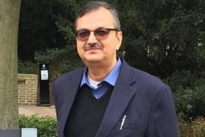 Raj Pratap Singh.