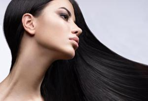 Present in our hair, it is a protein that helps in protection and keeps the structure of our hair together.