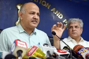 "Classes covering ""happiness curriculum"", introduced by the Delhi govt for the students of nursery up to the 8th in its schools, will begin from next week, Deputy CM Manish Sisodia said on Thursday."