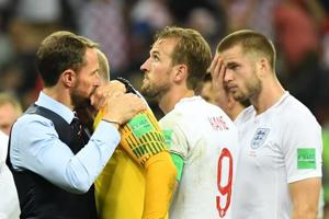 England football players said that the FIFA World Cup 2018 helped rebuild a few burnt bridges between the national team and its fans.