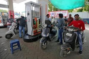 India's retail inflation rate accelerated to a five-month high of 5% in June, government data showed on Thursday, driven by higher fuel prices and a depreciating rupee.