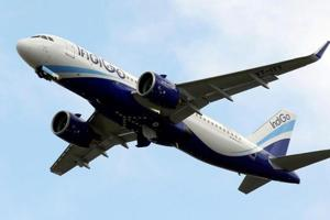DGCA has initiated an enquiry and will check the flight data before questioning the pilots.