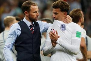 England lost to Croatia in a hard-fought encounter to exit the FIFAWorld Cup 2018 in Moscow on Wednesday.
