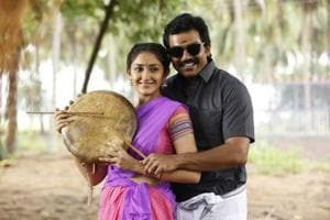 Karthi's new film, Kadaikutty Singam, disappoints by paying attention to things that don't matter.