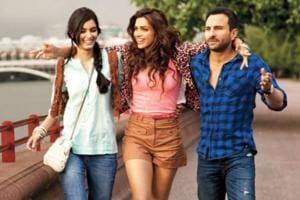 Cocktail starring Deepika Padukone, Saif Ali Khan and Diana Penty released on July 13, 2012.