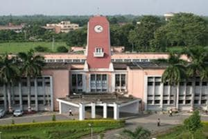 The search committee of the university will examine the applications and shortlist the applicants on July 24, the official said