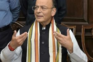 The focus of the National Democratic Alliance (NDA) government on the rural economy sets it apart from the Congress regimes of the past, Arun Jaitley wrote.