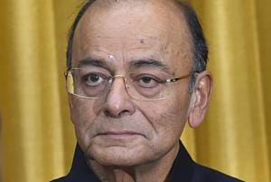 The NDA government, under Prime Minister Narendra Modi, has ensured that rural India and the less privileged get the first right on resources and if this, along with increased expenditure, continues for the next decade the impact on India's rural poor would be significant, Arun Jaitley said.