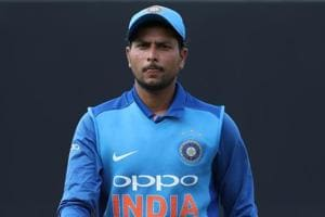 Kuldeep Yadav's stunning performances in England so far has been in contrast to the other spinners.