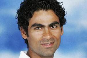 Cricketer Mohammad Kaif announced his retirement on Friday.
