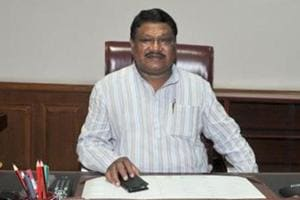 """Union tribal welfare minister Jual Oram said people belonging to scheduled castes and scheduled tribes are not """"treated"""" on par with others in terms of knowledge and talent."""