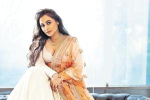 Rani Mukerji will be the chief guest at this year's Indian Film Festival Of Melbourne