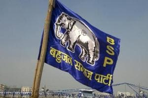 The BSP leaders will also discuss the possible tie-up with the Samajwadi Party in the Lok Sabha election.