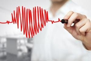 Rates of dying from cardiac issues caused by a narrowing of the heart's arteries increased rapidly in rural areas of India and surpassed those in urban areas between the year 2000 and 2015.