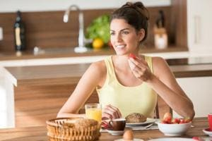 Weight loss diet plan: Research has found links between people with certain types of bacteria in the gut and diseases such as obesity, type 2 diabetes and colon cancer.