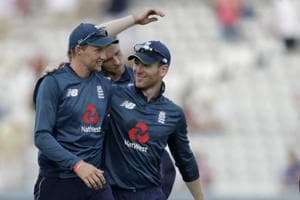 England beat India at Lord's, level series 1-1