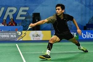 Lakshya Sen will be a key player for India against Japan in the quarter-finals of Asian Junior Badminton Championships.