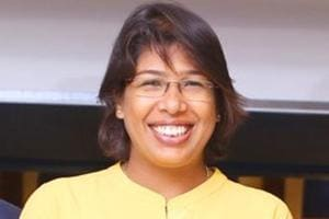 Jhulan Goswami is penning her autobiography that is expected to be out next year.