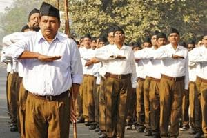 Sangh to focus on organisational matters in the meeting. However, Kashmir, West Bengal and Kerala are likely to be discussed.