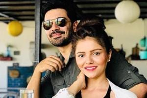 Actors Rubina Dilaik and Abhinav Shukla dated for almost five years before they tied the knot.