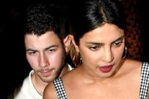 Nick Jonas begins Priyanka Chopra's birthday celebrations early, couple double dates with Sophie Turner, Joe Jonas- See pics