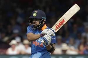 Virat Kohli-led Indian cricket team is eyeing a strong show against England in the third ODI.