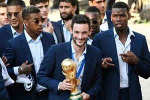 FIFA World Cup 2018: France's collective show rewarded, Croatia undone by harsh decisions