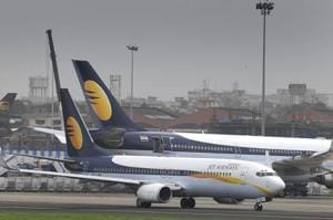 The flight 9W 371 Pune- Delhi was delayed due to technical reasons, a statement from Jet Airways read.