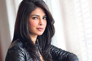 Actor Priyanka Chopra recently bought a swanky apartment for herself in New York.