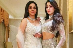 Janhvi Kapoor's note to mom Sridevi will be attached to the beginnng of her debut film Dhadak.