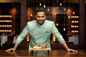 Saransh recently appeared as the guest judge on the internationally acclaimed TV show MasterChef Australia, on its 10 year anniversary special season.