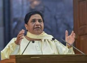 BSPchief Mayawati has warned party leaders not to make any comments on alliance matters and said leaders ignoring warnings would face action.