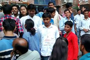 On April 18, the Delhi HC had directed JNU to withhold admissions to the five per cent unfilled seats for students with disability for MPhil and PhD courses.