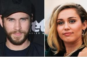 Liam Hemsworth and Miley Cyrus have split.