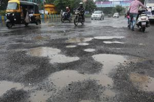 Potholes have claimed lives, five in two weeks in the city and just as many in the larger Mumbai Metropolitan Region especially in Kalyan-Dombivli.