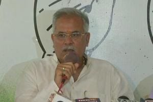 Bhupesh Baghel said Ganpathy told him that Maoists could influence as many as 37 seats in Chhattisgarh.
