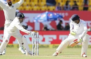 Wriddhiman Saha will miss India's five-match Test series against England due to injury.