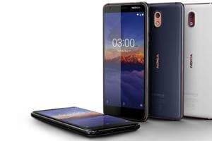 Nokia 3.1 debuts in India. Here's everything you need to know.