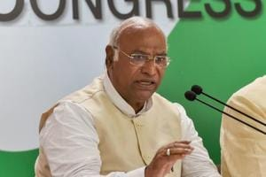 "Calling the process of appointing the Lokpal under such circumstances ""vitiated,"" Mallikarjun Kharge cautioned the PM that any eminent person who would be chosen for appointment as Lokpal would not accept this appointment made by the selection panel that did not consider the views of the opposition."