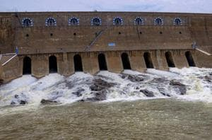 Officials have assured farmers that 20,000 cusecs of water would be released daily, enabling Samba cultivation.