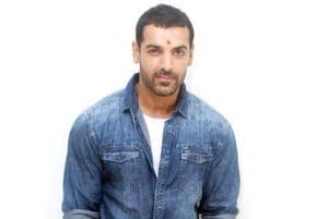 Actor John Abraham's upcoming film, a vigilante thriller titled Satyameva Jayate, will release on August 15.