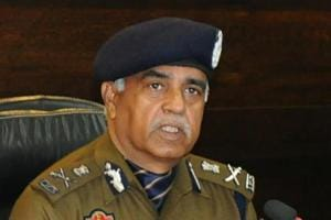 Punjab director general of police Suresh Arora